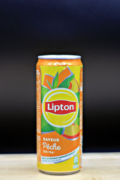 Lipton Icea Tea - Best Western Marseille Aéroport
