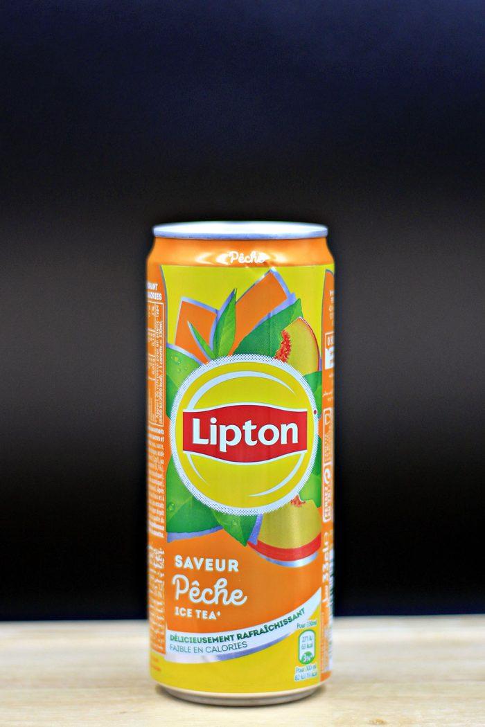Lipton Icea Tea - Best Western Marseille Aéroport